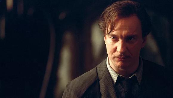 Remus Lupin era un viejo amigo del padre de Harry Potter (Foto: Harry Potter)
