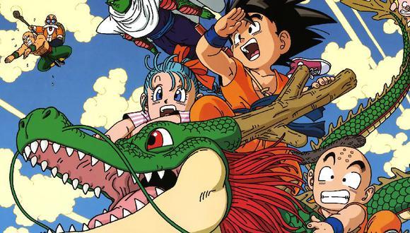 Dragon Ball y Pepe Lew Pew censurado, ¿será que nunca fueron para niños?