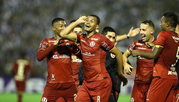 Nelinho Quina se perfila como titular para el choque ante Alianza Lima. (Foto: GEC)