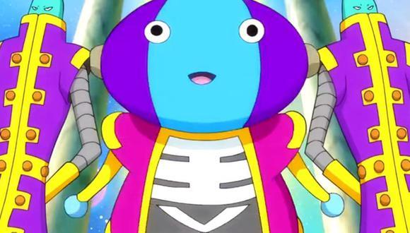 Dragon Ball Super: habría una raza superior a los ángeles según el capítulo 63 del manga. (Foto: Toei Animation)