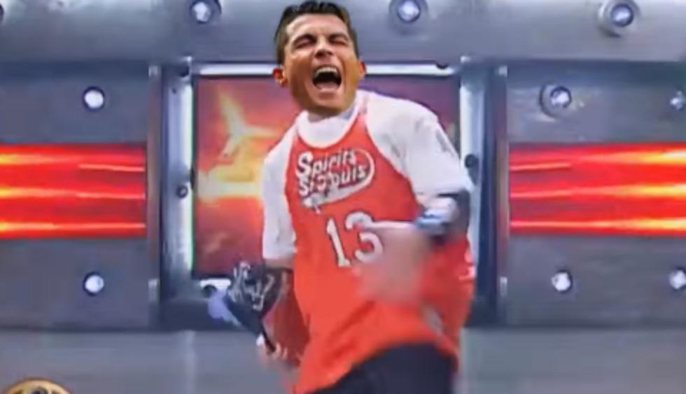Video viral de Facebook hace parodia sobre la llegada de Cristiano Ronaldo a Juventus al estlo de la WWE. (Foto: captura)