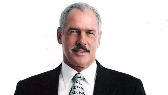Actor Andrés García es recordado por haber protagonizado muchas novelas