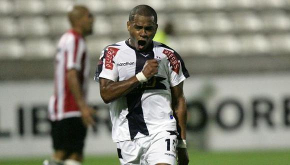 Wilmer Aguirre no dudó en expresarse tras el descenso de Alianza Lima. (Foto: GEC)