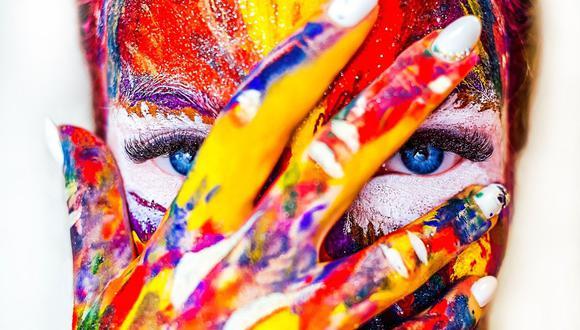 Los colores evocan emociones que son usadas por los publicistas para incentivar una compra (Foto: Alexandr Ivanov   / Pixabay)