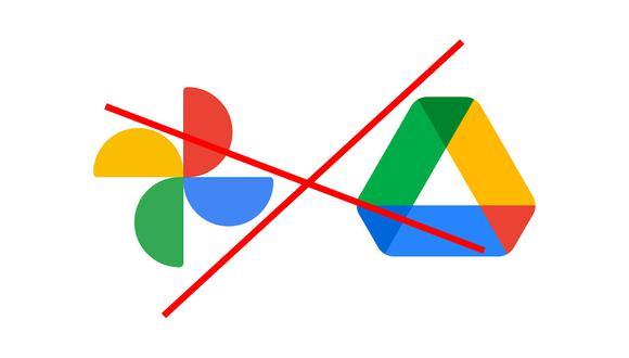 Conoce qué es lo que le pasará a tu cuenta de Gmail, Google Drive y Fotos el 1 de junio. (Foto: Google)