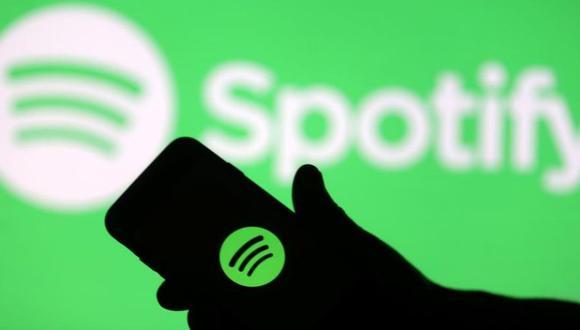 Spotify (Foto: La Vanguardia)