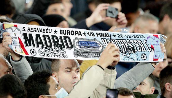 Real Madrid ha parado todas sus actividades a causa del coronavirus. (Foto: Getty Images)