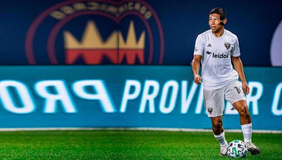 Edison Flores se pronunció sobre su regreso alas canchas en la MLS. (Foto: Agencias)