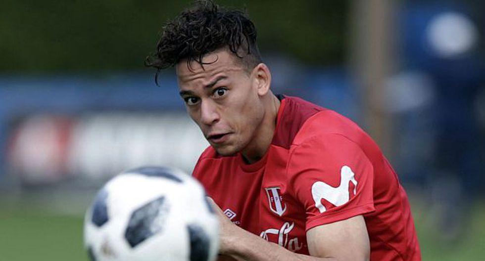 Cristian Benavente es jugador del Nantes desde agosto del 2019. (Foto: AFP)