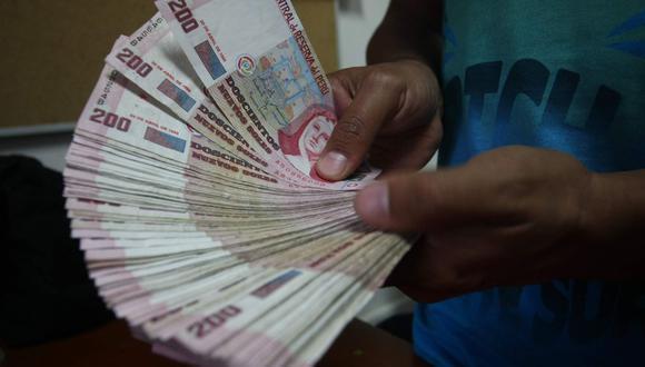 Los afiliados a la AFP desean conocer cuándo iniciará el proceso para acceder a los fondos de pensiones, así como el procedimiento (Foto: GEC)