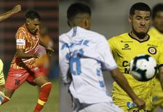 Todo se define en la última fecha: resultados del Cuadrangular de Ascenso que otorga dos cupos a la Liga 1