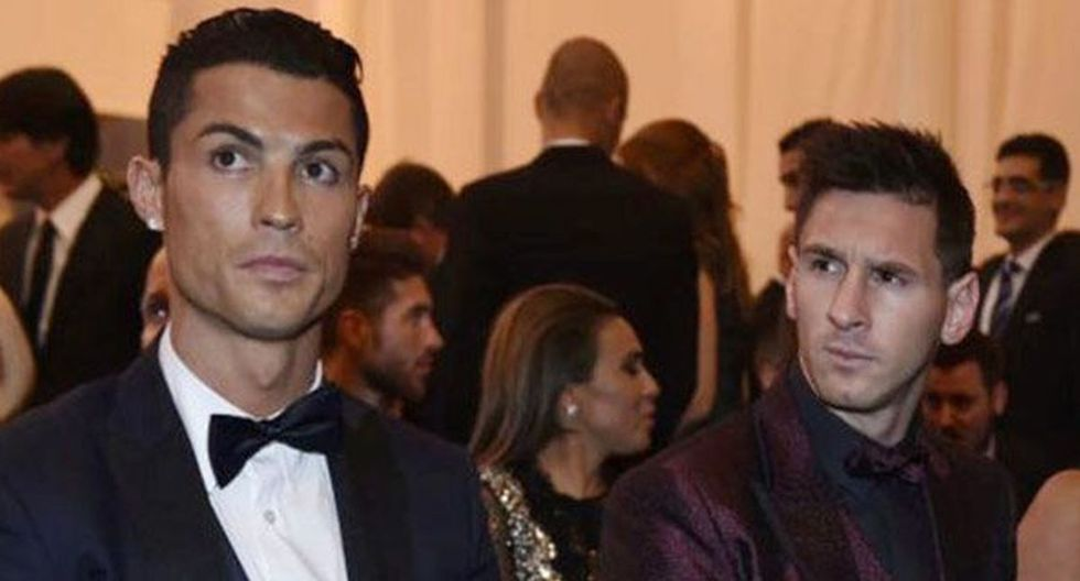 Lionel Messi ha superado a Cristiano en trofeos del Balón de Oro. (Foto: Getty Images)