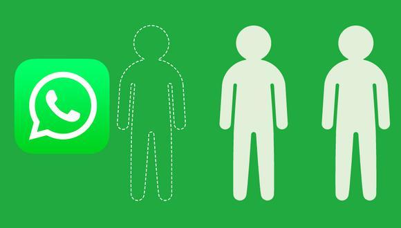 De esta manera podrás activar el modo 'invisible' en WhatsApp. (Foto: Foto consumerfinance)