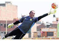 """""""Muchos pensaban que nos iban a golear"""": Joel Pinto sobre la clasificación de Sport Huancayo"""