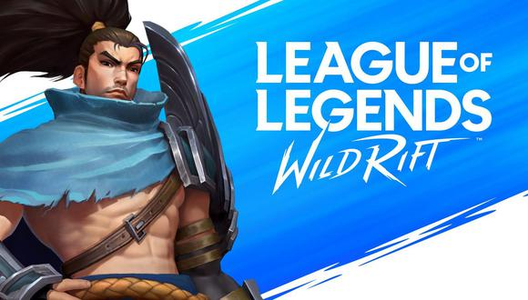 League of Legends Wild Rift tendrá un Mundial al final de 2021. (Foto: Riot Games)