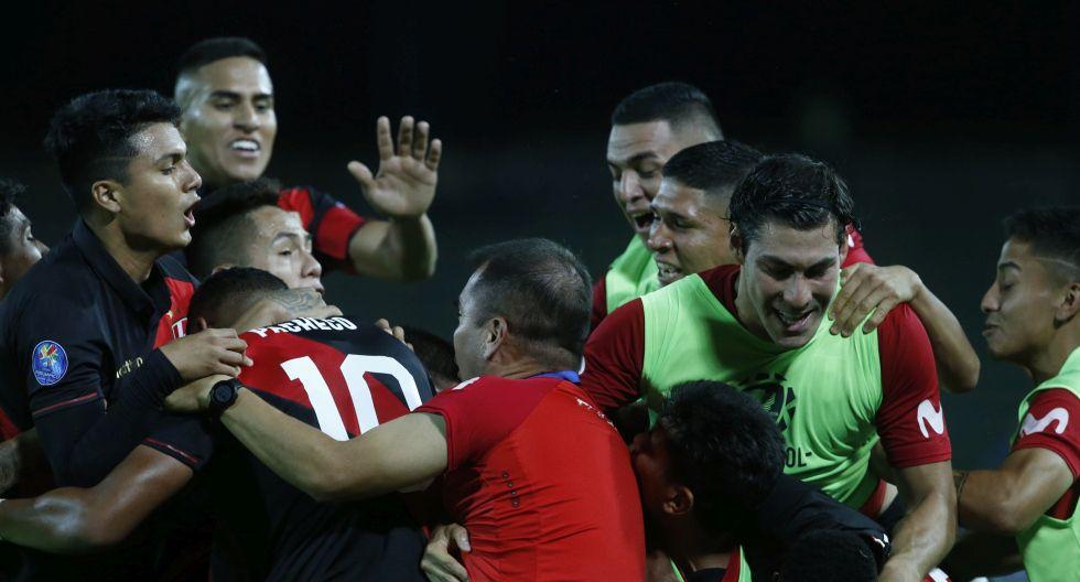 La selección Peruana Sub 23 y la cotización de sus jugadores. (Fotos: Violeta Ayasta)
