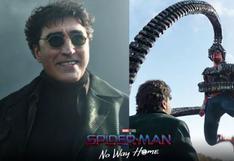 """""""Spider-Man: No Way Home"""" comparte nuevas imágenes que hacen referencia a Tobey Maguire"""