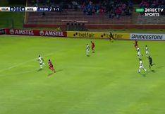 Lo que se perdieron: las increíbles oportunidades de gol que se falló Sport Huancayo [VIDEO]