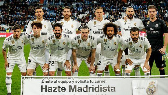 Estos son los primeros cracks del Real Madrid en llegar a Valdedebas para la pretemporada