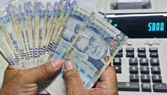 El plazo máximo para el depósito de la gratificación vence el jueves 15 de julio. (Foto: Andina)