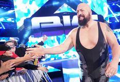 Golpe a la infancia: Big Show dejó la WWE y firmó con AEW como comentarista