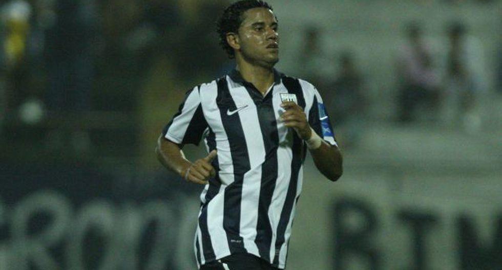 Branco Serrano. Pasó por Sport Huancayo. (Foto: GEC)