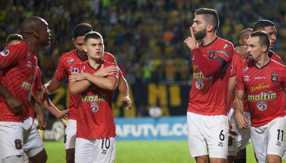 El fútbol de Venezuela se dio por terminado para lo que resta del año. (Foto: Difusión)