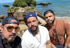 Pepe Aguilar: conoce a los cuatro hijos del cantante