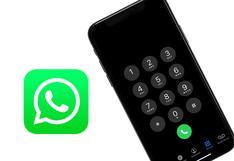 WhatsApp: cómo recuperar un número eliminado