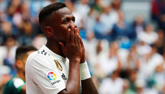 Real Madrid no pudo en casa ante el Betis, que se llevó el triunfo con goles de Jesé y Morón en el segundo tiempo. Keylor Navas jugó por última vez y Gareth Bale no ingresó.