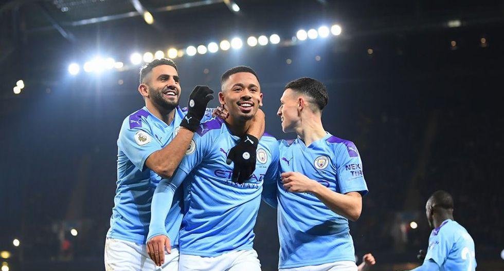 5. Manchester City – 2476 millones de euros.