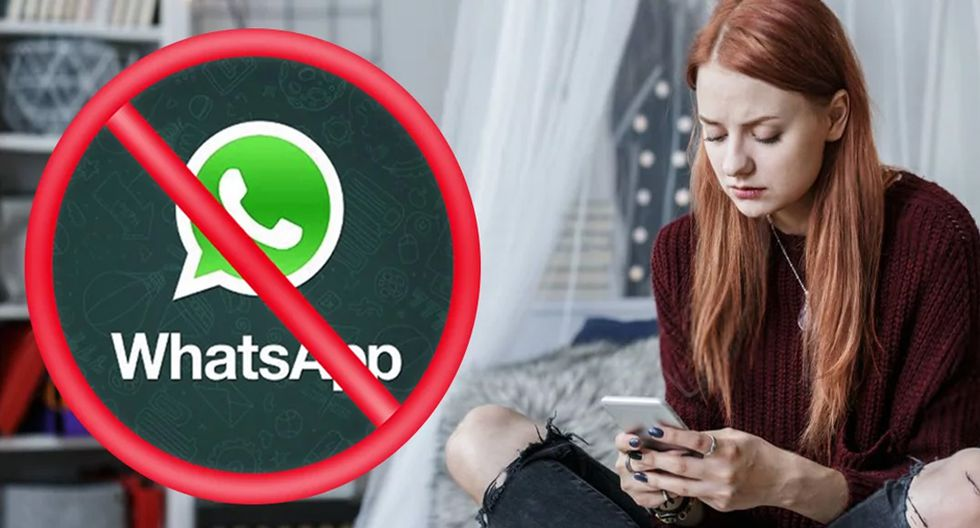 Estos son los celulares que no podrán usar WhatsApp en 2020.