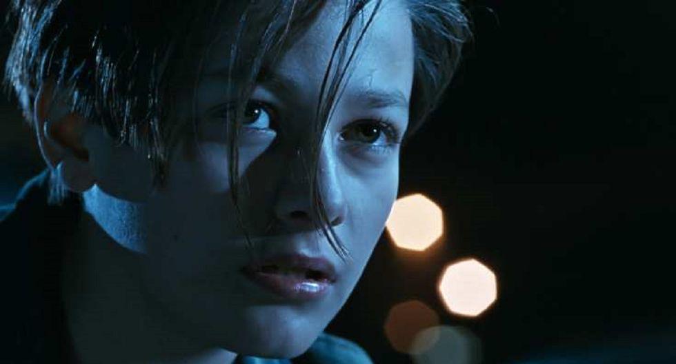 Terminator Dark Fate: ¿por qué el regreso de John Connor decepcionó al actor Edward Furlong? (Foto: Paramount Pictures)