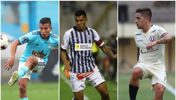 Los millonarios ingresos de los clubes peruanos que clasificaron a un torneo internacional para 2020. (Diseño: GEC)