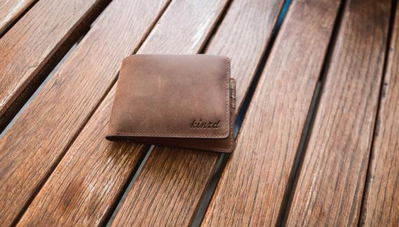 Un hombre logra recuperar su billetera perdida hace 17 años. (Foto: Referencial / Pixabay)