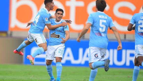 Sporting Cristal se medirá contra Arsenal de Sarandí por la Copa Sudamericana. | Foto: @LigaFutProf