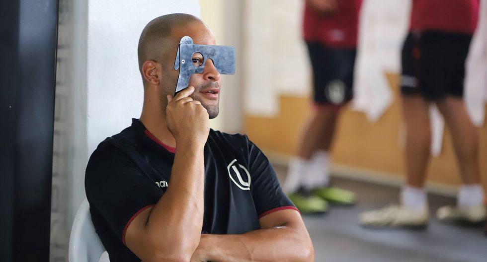 Alberto Rodríguez pasó exámenes médicos con Universitario de Deportes. (Foto: Facebook)