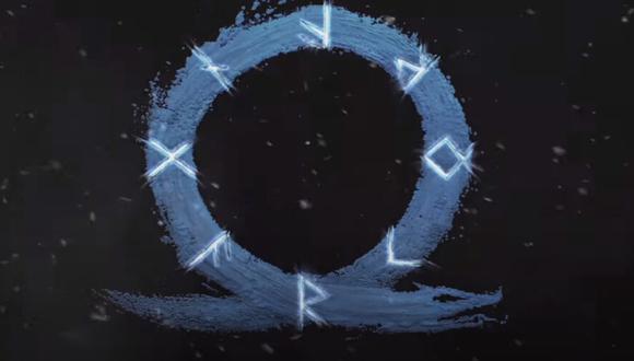 PS5: God of War 2 despierta múltiples teorías con mensaje ocultos en las runas. (Foto: Santa Monica Studios)
