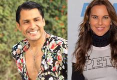 """""""La Reina del Sur 3″: Kate del Castillo y Gerardo Zamora se ejercitan juntos en Cusco   VIDEO"""