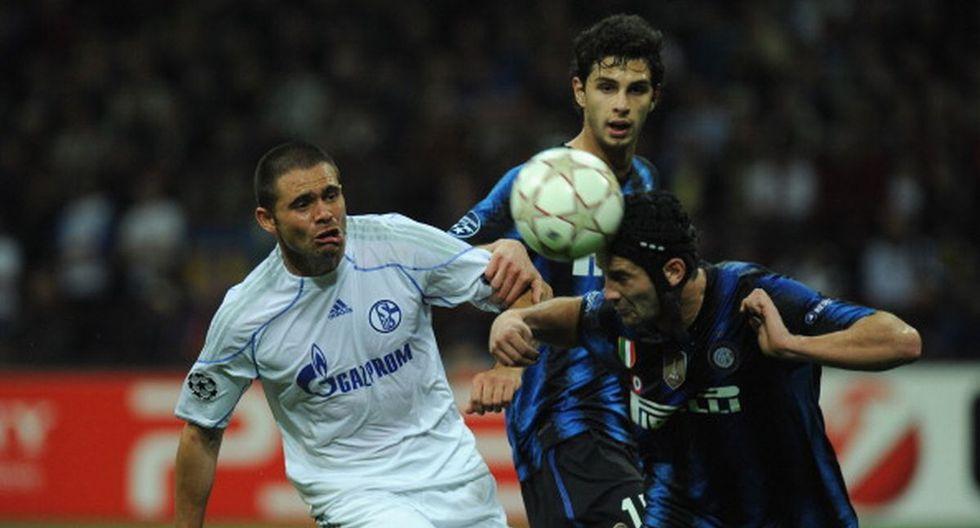 Eduardo Gonçalves de Oliveira | Situación actual: retirado del fútbol. (Getty)