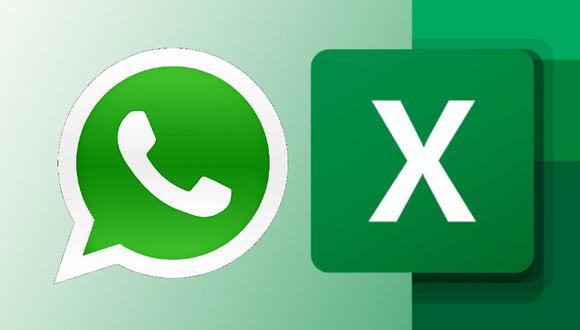 WhatsApp y Excel serán tus herramientas más útiles para administrar a los clientes