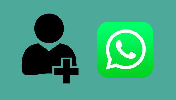 De esta manera podrás saber quién te tiene agendado como contacto de WhatsApp y quién no. (Foto: WhatsApp)