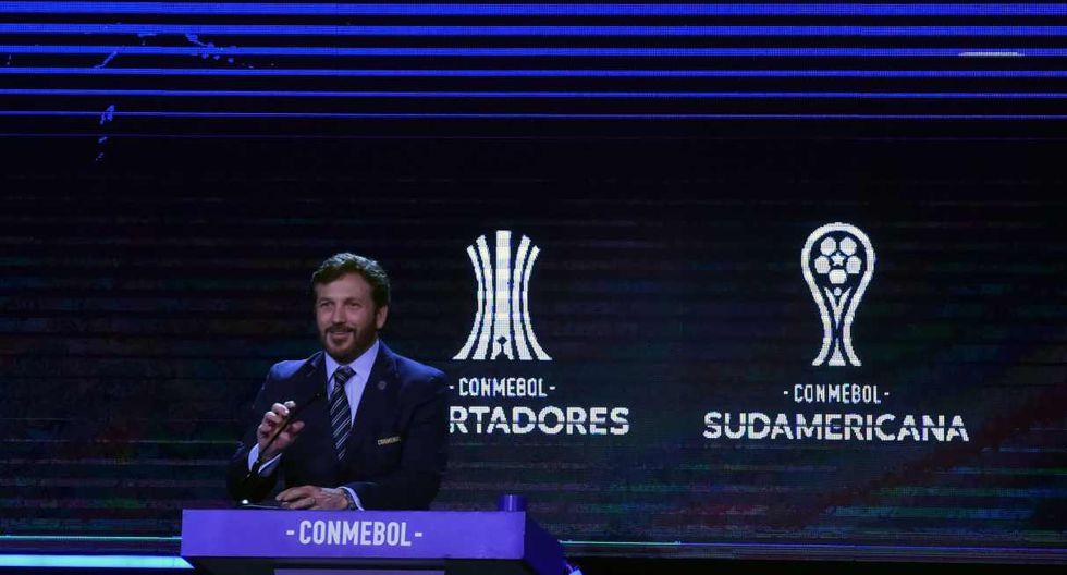 Cambio: Conmebol incorporó la regla de cinco cambios para la Copa Libertadores 2020