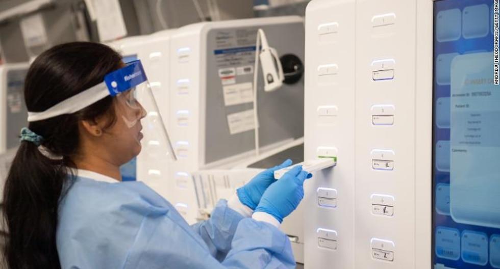 En China continúa experimentándose para traer una vacuna para el COVID-19.. (Foto: Getty Images)