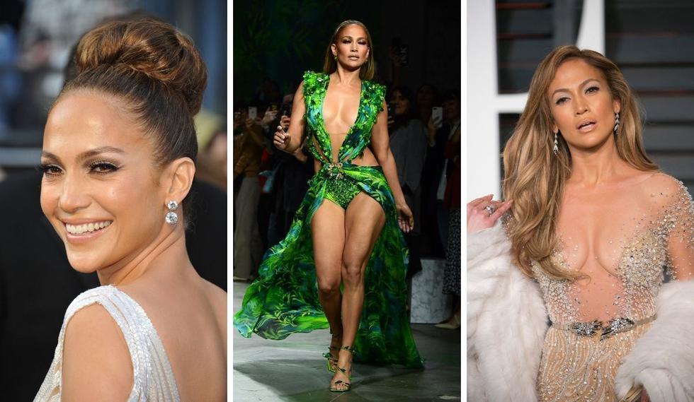 """Jennifer Lopez fue tendencia esta última semana luego que se conociera de su """"escapada romántica"""" al lado del actor Ben Affleck, quien fue su prometido en los 2000s. Es así que repasamos todo lo que sobrevivió la """"Diva del Bronx"""": Tres divorcios y varias separaciones. (Foto: Joe Klamar / Adrian Sanchez-Gonzalez / Miguel Medina / AFP)"""