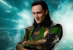 Marvel introduciría a Loki de niño en la serie de Disney Plus