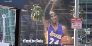 Kobe Bryant, la gran leyenda del baloncesto mundial