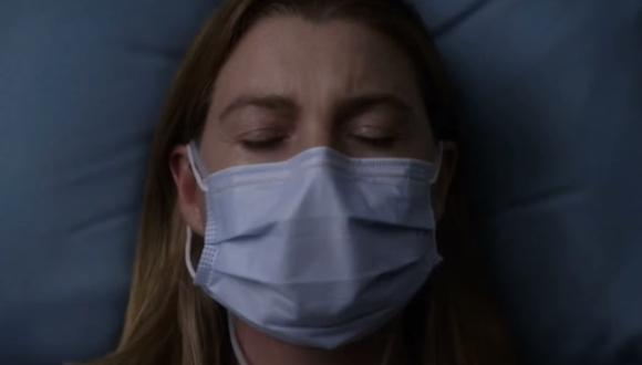 """Ellen Pompeo habló sobre la posibilidad de una temporada 18 de """"Grey's Anatomy"""" (Foto: ABC)"""
