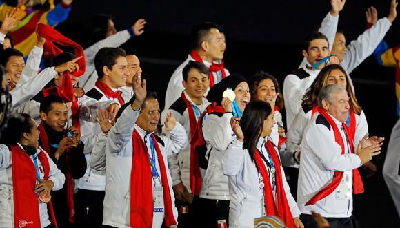 COI pide a Francisco Sagasti vacunar a los deportistas peruanos que participarán de Tokio 2020. (Foto: Agencias)