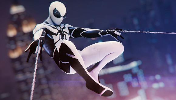 Marvel podría eliminar a Antorcha Humana y reemplazarlo por Spider-Man en los 4 Fantásticos. (Foto: Insomniac Games)